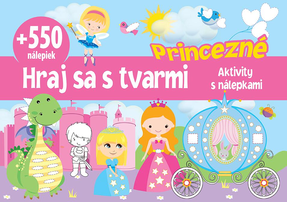 550+ Princezné