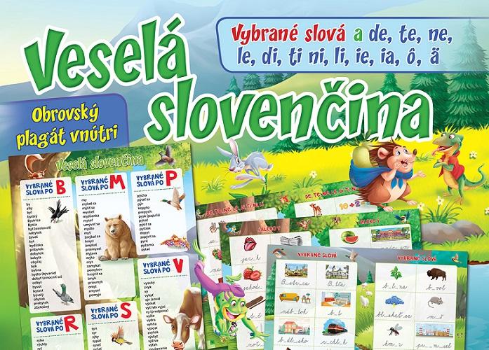Veselá slovenčina