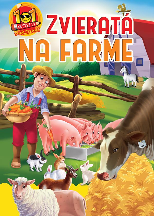 101 Zvieratá na farme