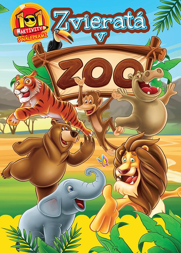 101 Zvieratá v ZOO