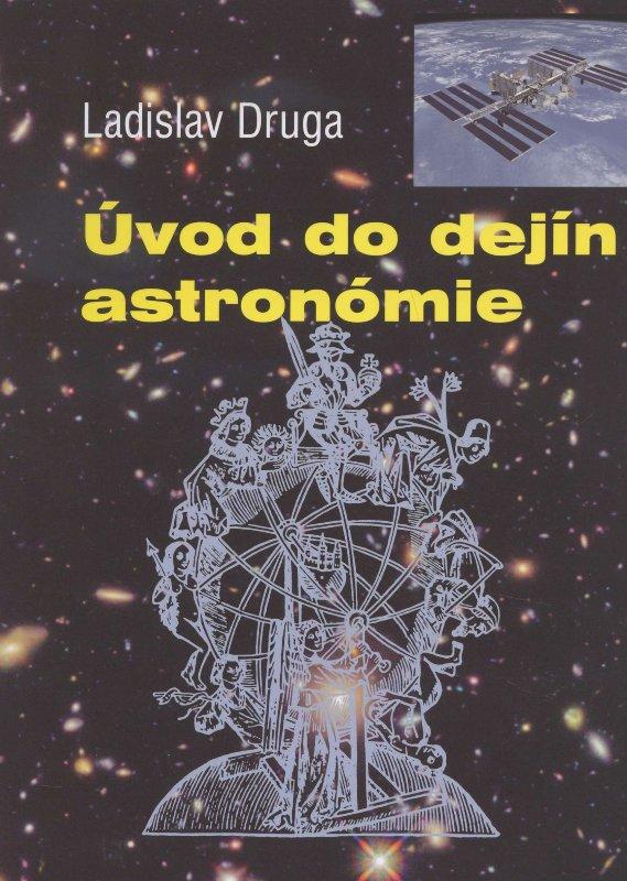 Úvod do dejín astronómie