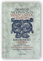 Obhájení nevinnosti bohorodičky / Innocentia vindicata Deiparae