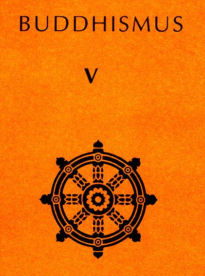 Buddhismus 5 (Antologie)