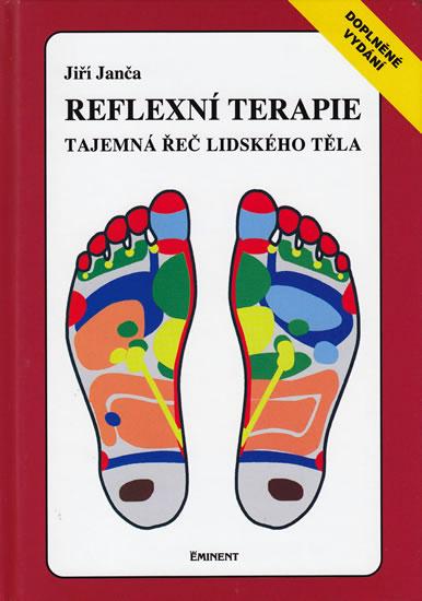 Reflexní terapie - Tajemná řeč lidského těla