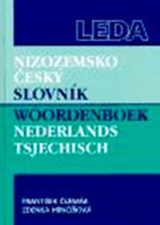 Nizozemsko-český slovník