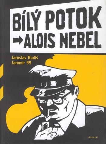 Alois Nebel - Bílý Potok