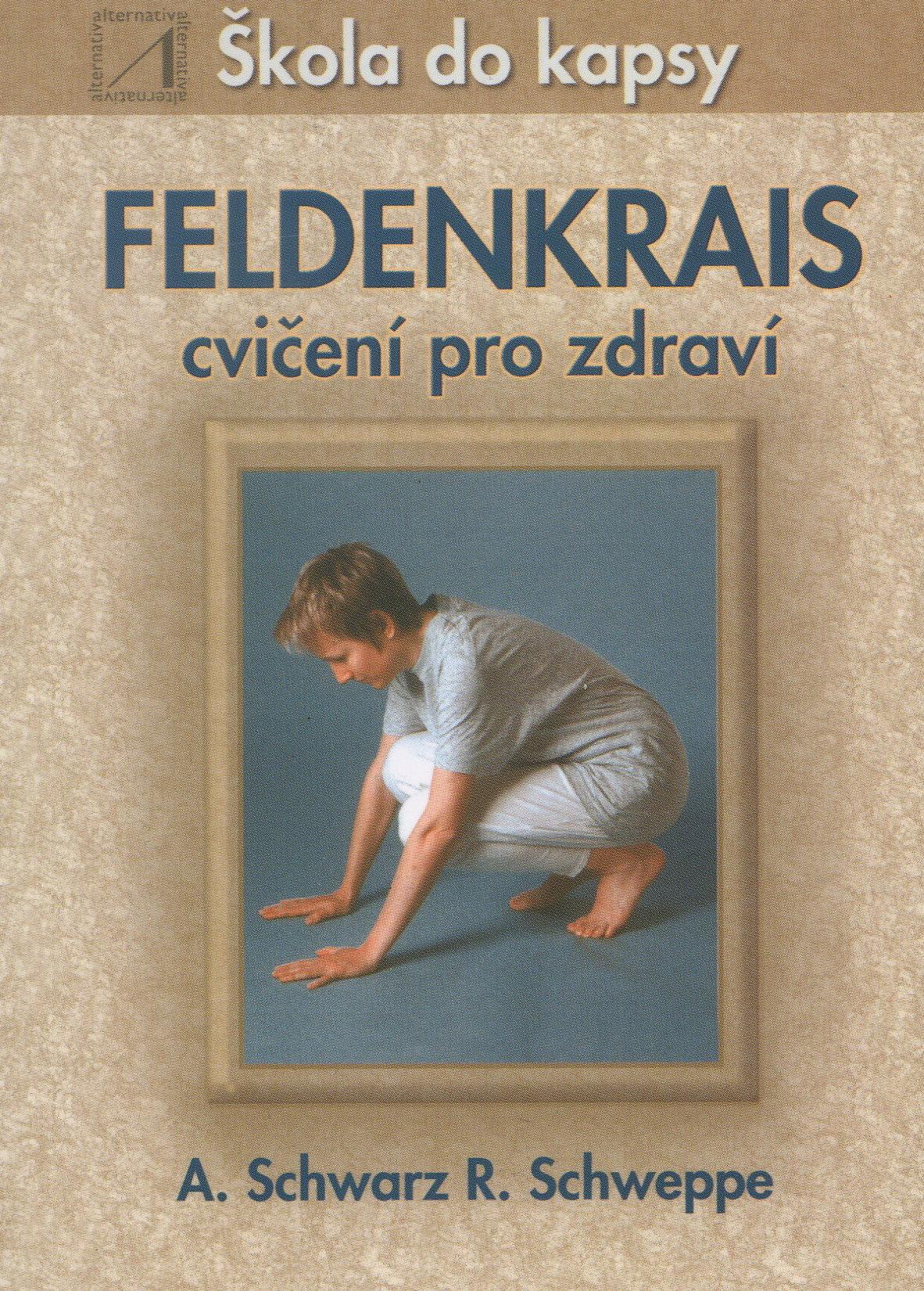 Feldenkrais - cvičení pro zdraví