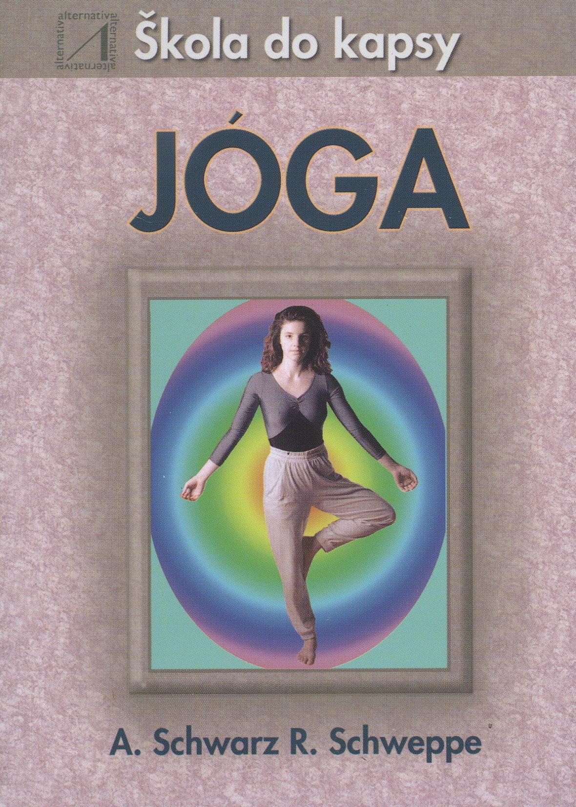Jóga - škola do kapsy