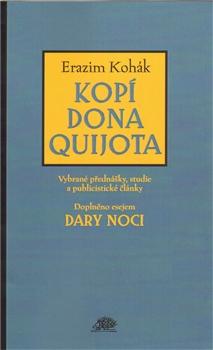 Kopí Dona Quijota - Vybrané přednášky, studie a publicistické články