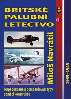 Britské palubní letectvo - 1939-1945