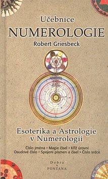 Učebnice numerologie - esoterika a astrologie v numerologii