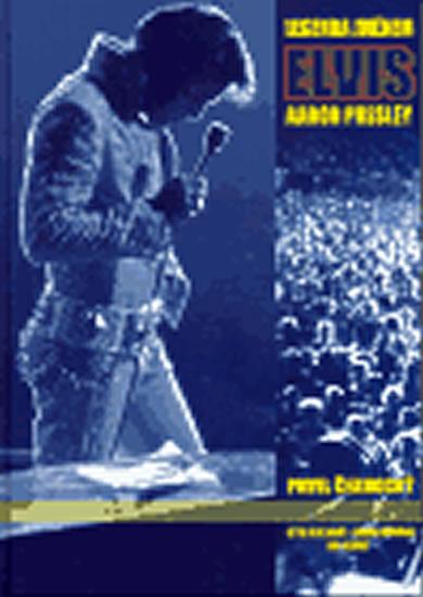 Legenda jménem Elvis Aaron Presley