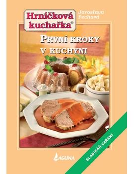 Hrníčková kuchařka - První kroky v kuchyni - Slabikář vaření