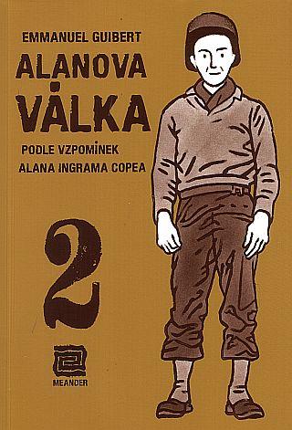 Alanova válka II. - Podle vzpopmínek Alana Ingrama Copea