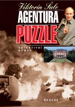 Agentura Puzzle - Detektivní román