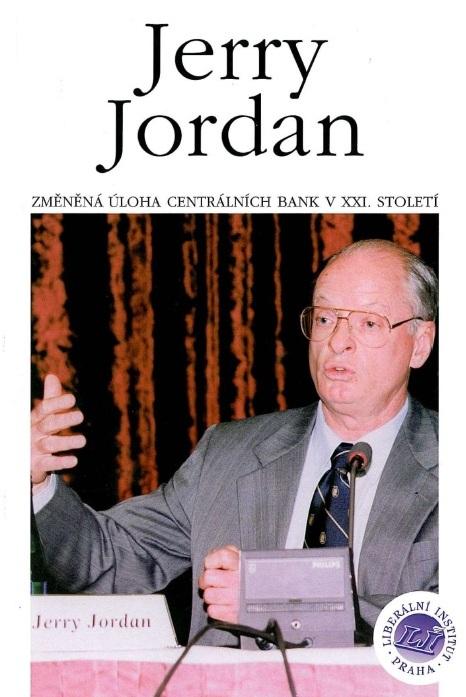 Změněná úloha centrálních bank v XXI. století