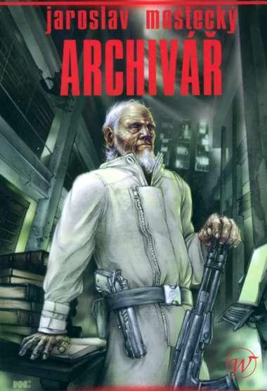 Archivář