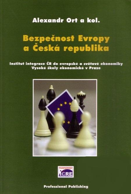 Bezpečnost Evropy a Česká republika