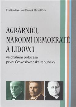 Agrárníci, národní demokraté a lidovci