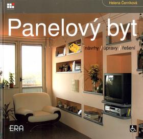 Panelový byt - návrhy, úpravy, řešení