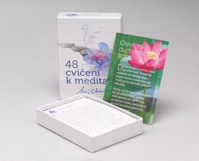 48 cvičení k meditaci