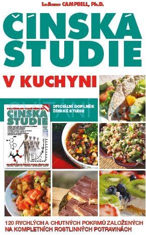 Čínská studie v kuchyni