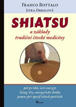 Shiatsu a základy tradiční čínské medicíny - Pět prvků, šest energií Zang-Fu, energetické dráhy, pomoc při specifických potížích