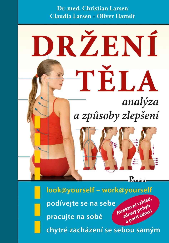 Držení těla - Analýza a způsoby zlepšení