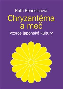 Chryzantéma a meč - Vzorce japonské kultury