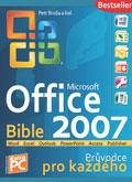 MS Office 2007 Bible - Průvodce pro každého