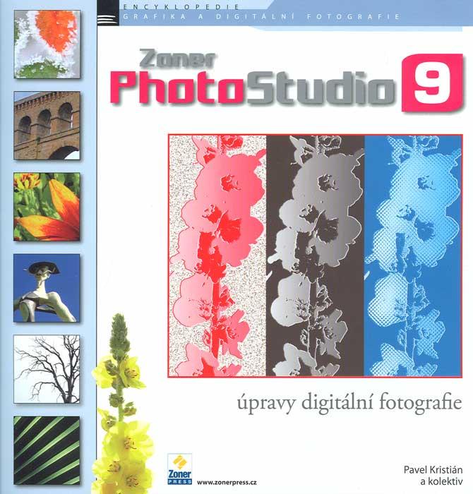 Úpravy digitální fotografie v Zoner Photo Studio 9