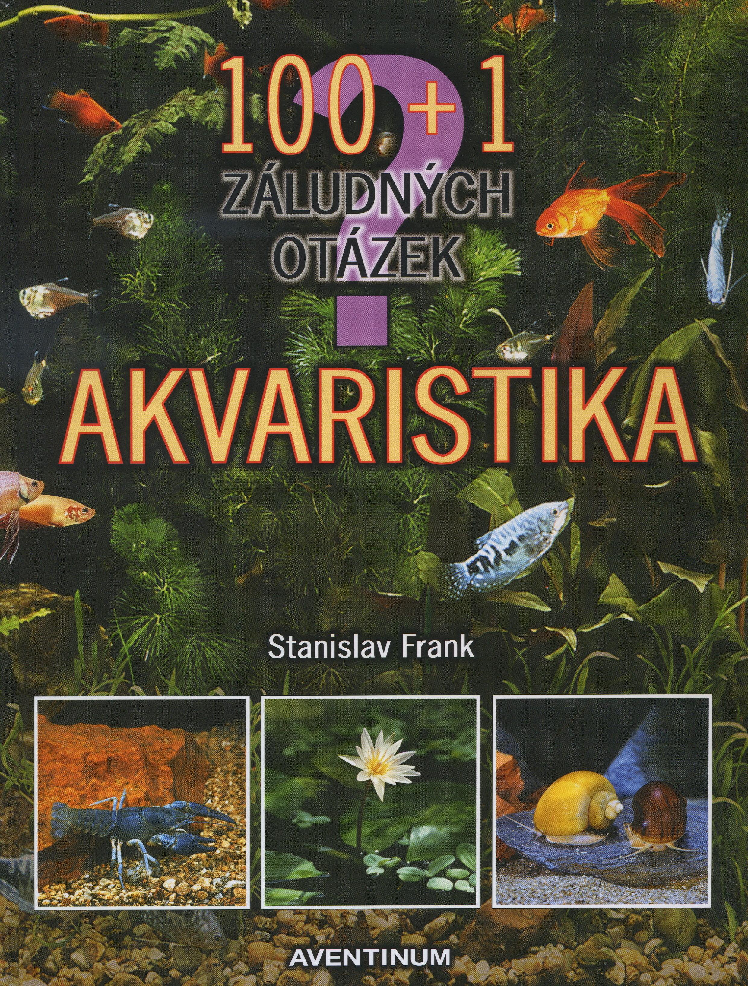 Akvaristika 100 + 1
