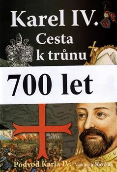 Karel IV. Cesta k trůnu - Podvod Karla IV.