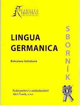 Lingua Germanica