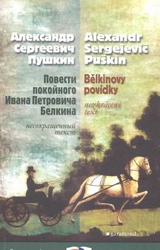 Bělkinovy povídky
