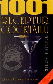 1001 receptur cocktailů