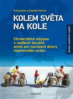 Kolem světa na kole