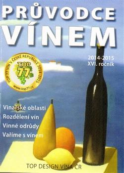 Průvodce vínem - 2014-2015, XVI. ročník