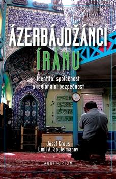 Ázerbájdžánci Íránu