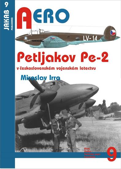 Petljakov Pe-2 v československém vojenském letectvu