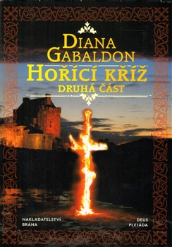 Hořící kříž II