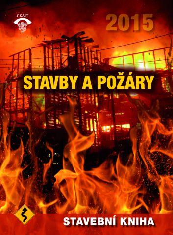 Stavby a požáry - Stavební kniha 2015