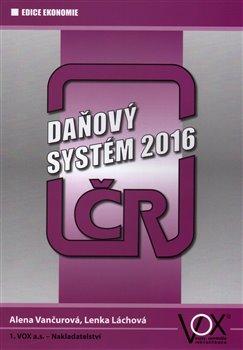 Daňový systém ČR 2016