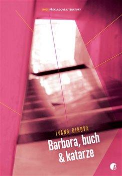 Barbora, buch & katarze