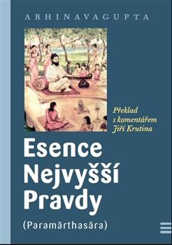 Esence Nejvyšší Pravdy - Paramarthasara