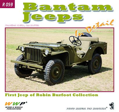 Bantam Jeeps In Detail