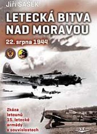 Letecká bitva nad moravou