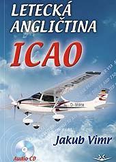 Letecká angličtina ICAO (+ CD)