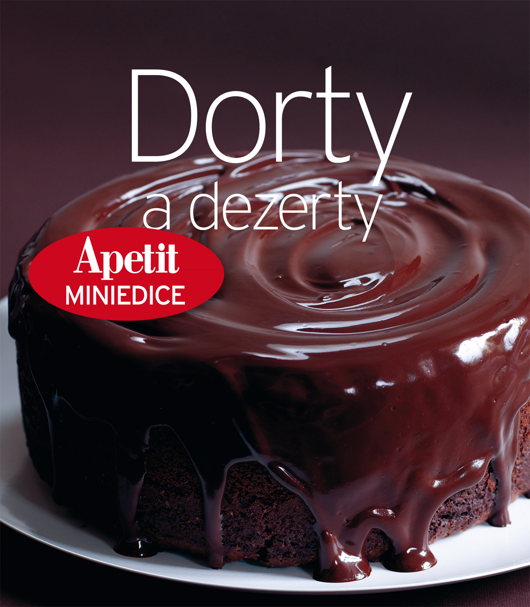 Dorty a dezerty - Apetit miniedice