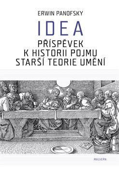 Idea - Příspěvek k historii pojmu starší teorie umění